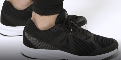 Reebok Running Shoes Only $29.99 Shipped (Regularly $70+)