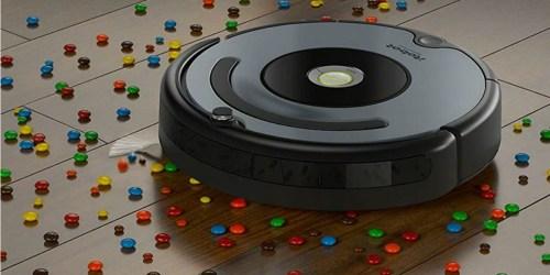 iRobot Roomba 640 Robot Vacuum Just $229.99 Shipped (Regularly $300)