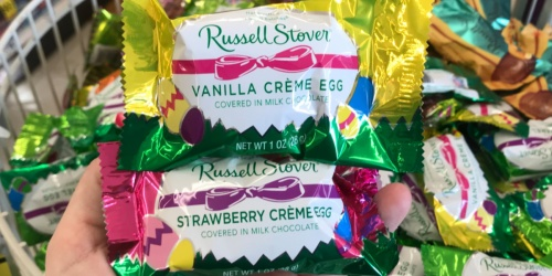 Two FREE Russell Stover Easter Singles After Rite Aid Rewards