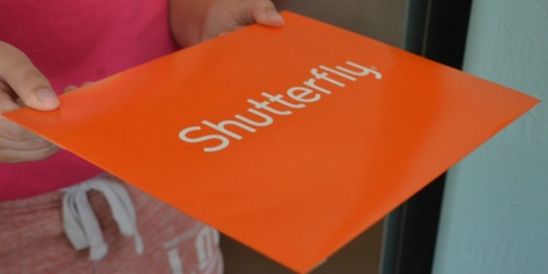 FOUR Free Personalized Freebies From Shutterfly (Just Pay Shipping)