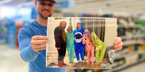 11×14 Photo Poster Only $1.99 w/ Free Same-Day Walgreens Store Pickup