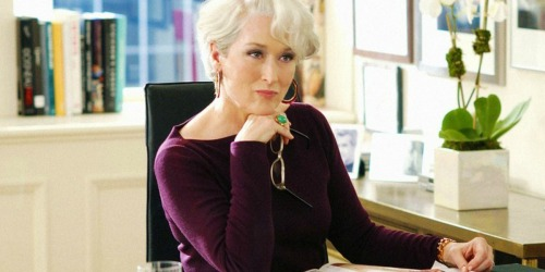 Amazon: Up to 60% Off Blu-ray Movies (The Devil Wears Prada, Sideways & More)