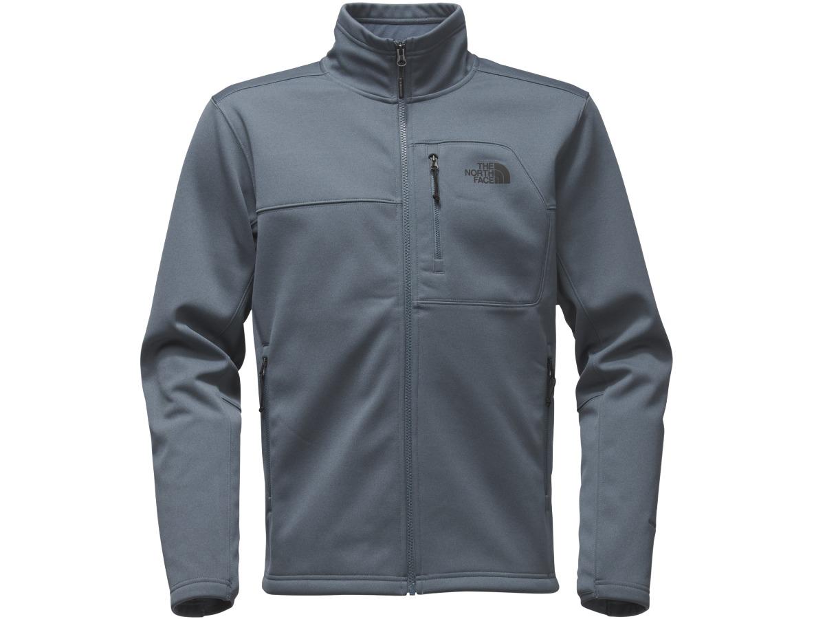 The North Face Men's zip jacket