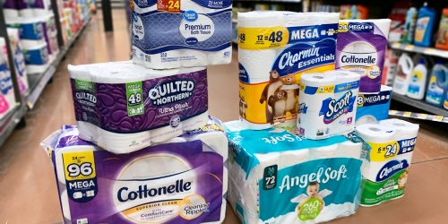 Hip2Poop Giveaway: We're Giving Away a Year's Supply of Toilet Paper