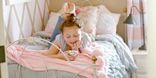 Here's How I Transformed My Little Girl's Room into a Tween Bedroom!