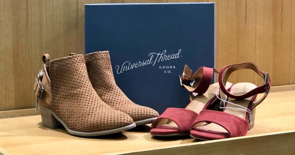 4fa1f135c67 30% Off Women s Shoes at Target.com (Sandals