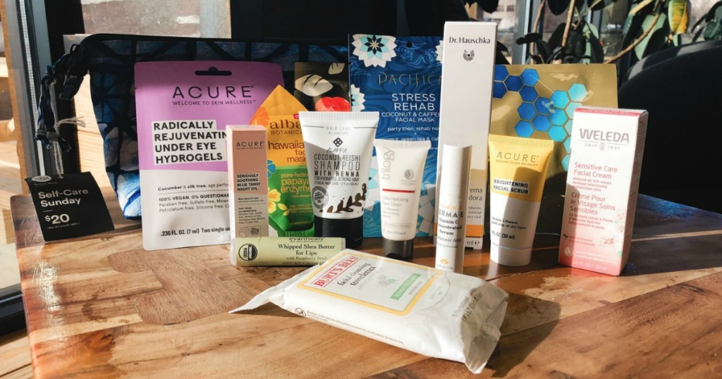 7c2a0c12f68b Whole Foods Market Limited Edition Beauty Bags ONLY $20 ($100 Value ...
