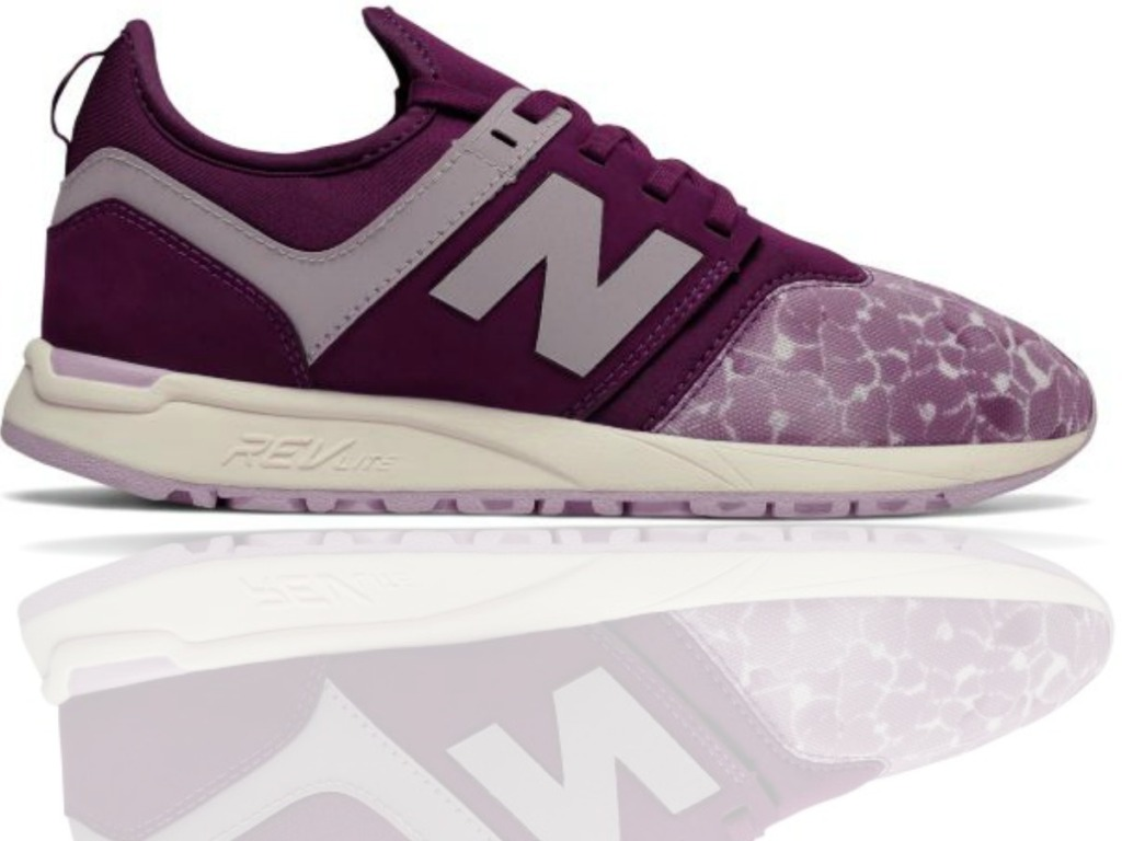 fa9fd05e6a247 Women's New Balance Winter Shimmer Shoes $63.99 (regularly $79.99) Use  promo code FLASH25 Shipping is Free Final cost $25 shipped!
