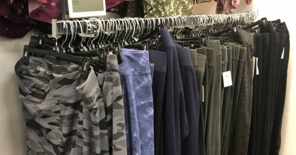 e502a2af97a65 Women's SONOMA Goods for Life Leggings Just $6.79 at Kohl's (Regularly $20)