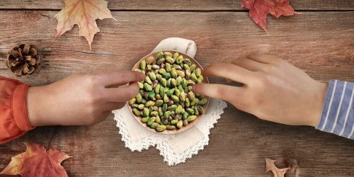 Wonderful Pistachios No Shells 9-Pack Only $6.59 Shipped on Amazon (Regularly $10)