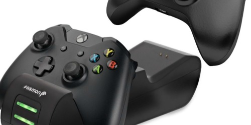 Amazon: XBOX Dual Controller Charging Station as Low as $17.49 (Regularly $40)