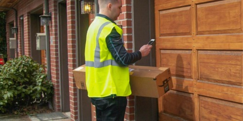 Bye, Bye Porch Pirates! Keep Your Packages Safe Thanks to In-Garage Delivery w/ Amazon Key