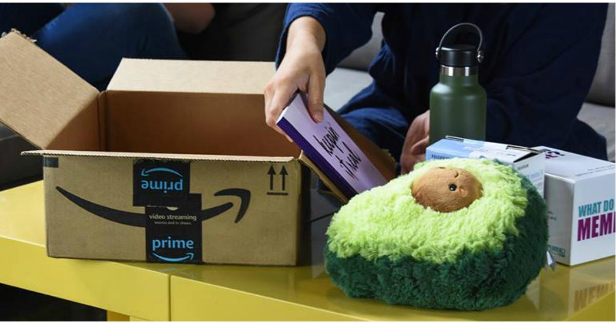 Amazone Prime Student