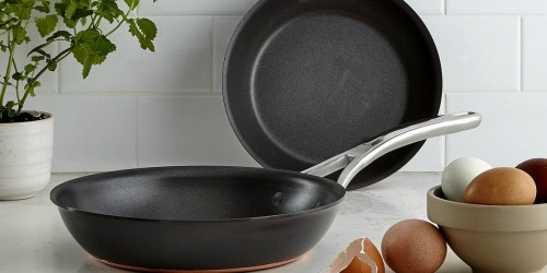 Up to 80% Off Analon Cookware at Macys.com
