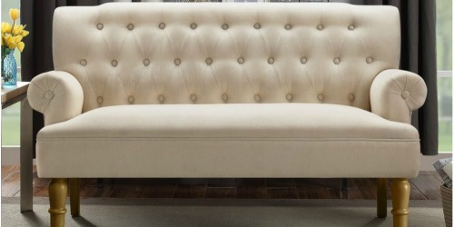 Up to 80% Off Couches, Bunk Beds, Coffee Tables & More at Wayfair + Free Shipping