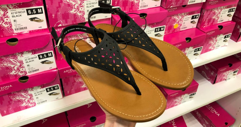 a31d2224593b Buy One   Get Two FREE Women s Sandals at JCPenney.com