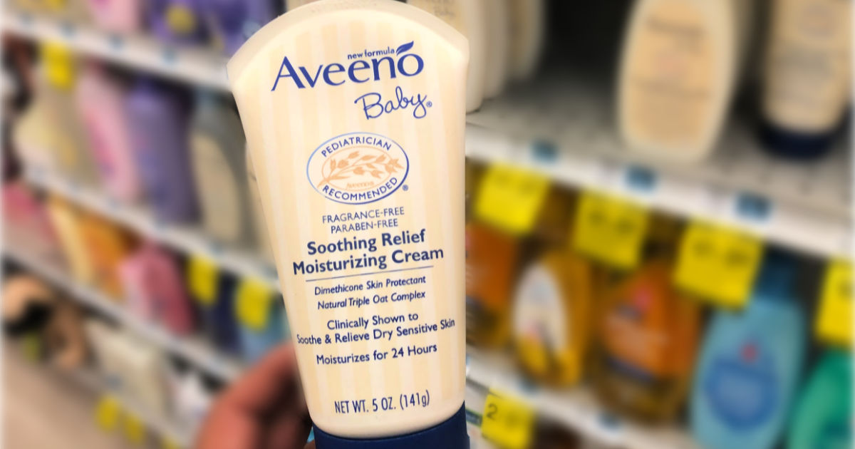 picture about Aveeno Coupon Printable named $23 Value of Refreshing Aveeno Printable Discount codes - Hip2Preserve