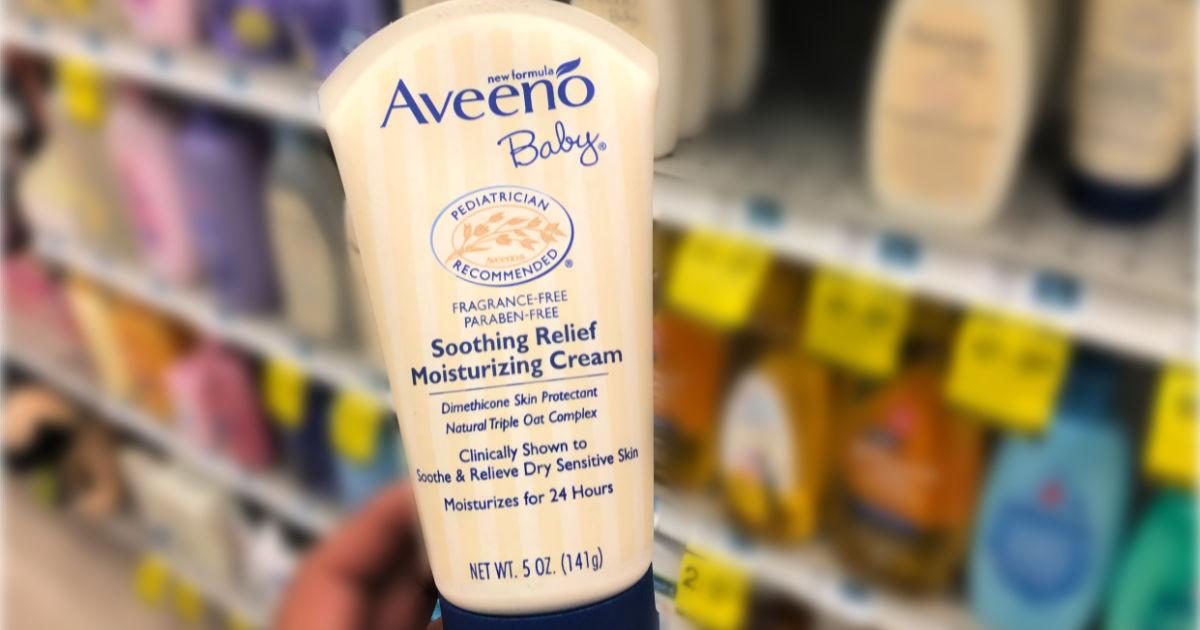 image regarding Aveeno Printable Coupon identify $23 Worthy of of Fresh new Aveeno Printable Discount coupons - Hip2Preserve