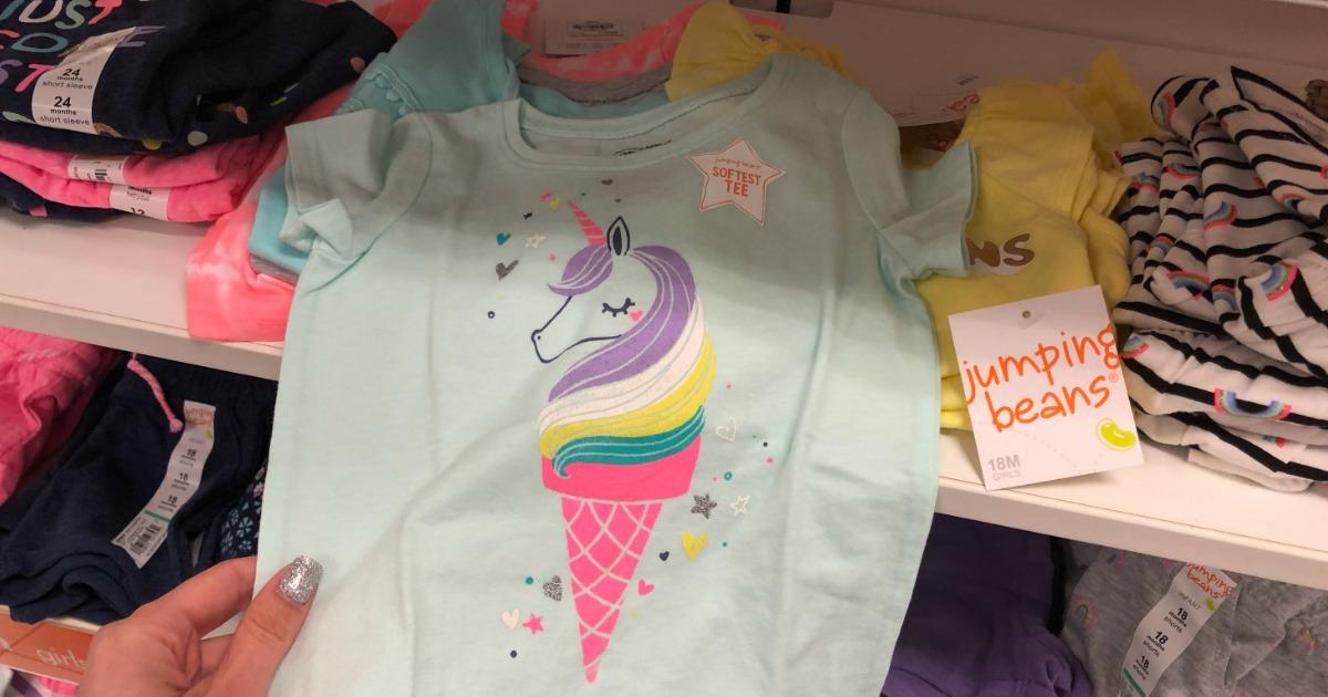 bdb8d434b Kohl's Sale + Code: Kids Graphic Tees Just $3.39 (Reg $12)