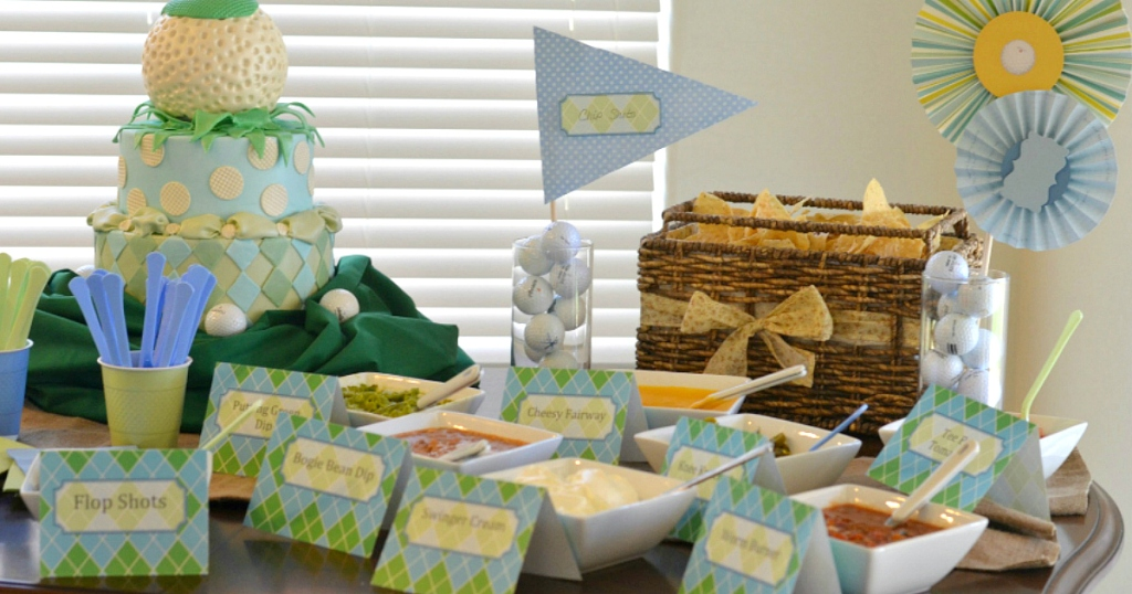61f5f31f9 Tips & Games to Host a Baby Shower on a Budget + Printable