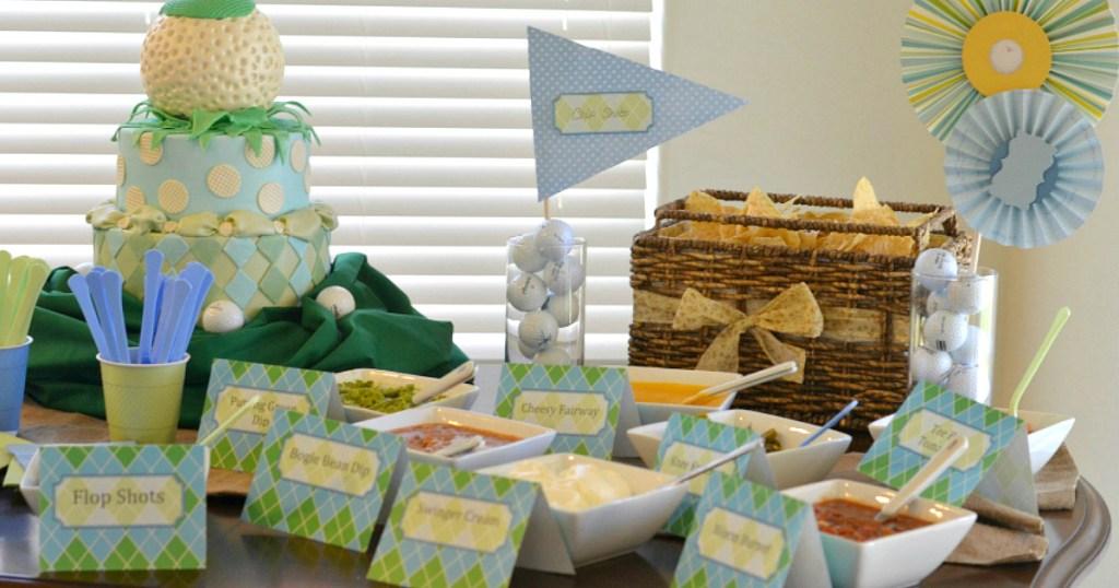b7c7b733c Tips & Games to Host a Baby Shower on a Budget + Printable