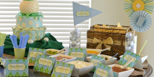 Tips for Hosting a Budget-Friendly Baby Shower (10 Fun Game Ideas + Printable Included)