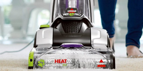 Bissell ProHeat Pet Pro Carpet Cleaner Only $139.99 Shipped at Costco (Regularly $220)