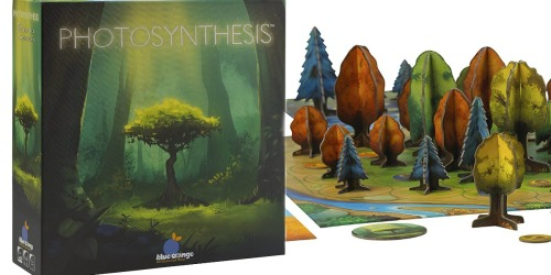 Amazon: Photosynthesis Strategy Board Game Just $23.99 (Regularly $45)