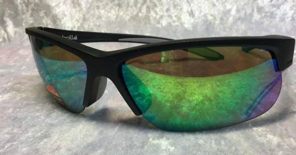 6c91b3e4c9708 Bolle Breaker Polarized Sunglasses Only  26 Shipped at Eyedictive  (Regularly  120)