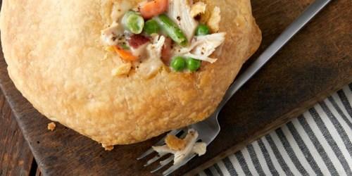 Boston Market BOGO Coupon: Buy Chicken Pot Pie AND Drink & Get One Chicken Pot Pie Free