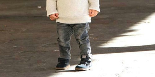 Up to 80% Off Gap Toddler Apparel & Shoes