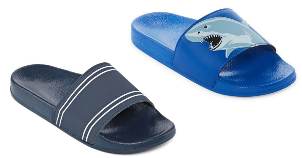 7b005be167c4 Arizona Boys or Girls Flip-Flops  4 (regularly  8) Use promo code BIGDEAL3  (20% off) Final cost  3.20!