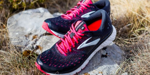 Brooks Glycerin 16 Running Shoes Only $73.98 Shipped (Regularly $150)