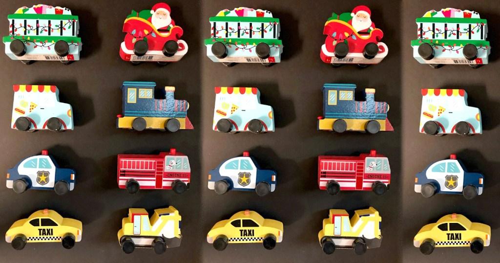 Bullseye's Playground wooden vehicles recalled at Target