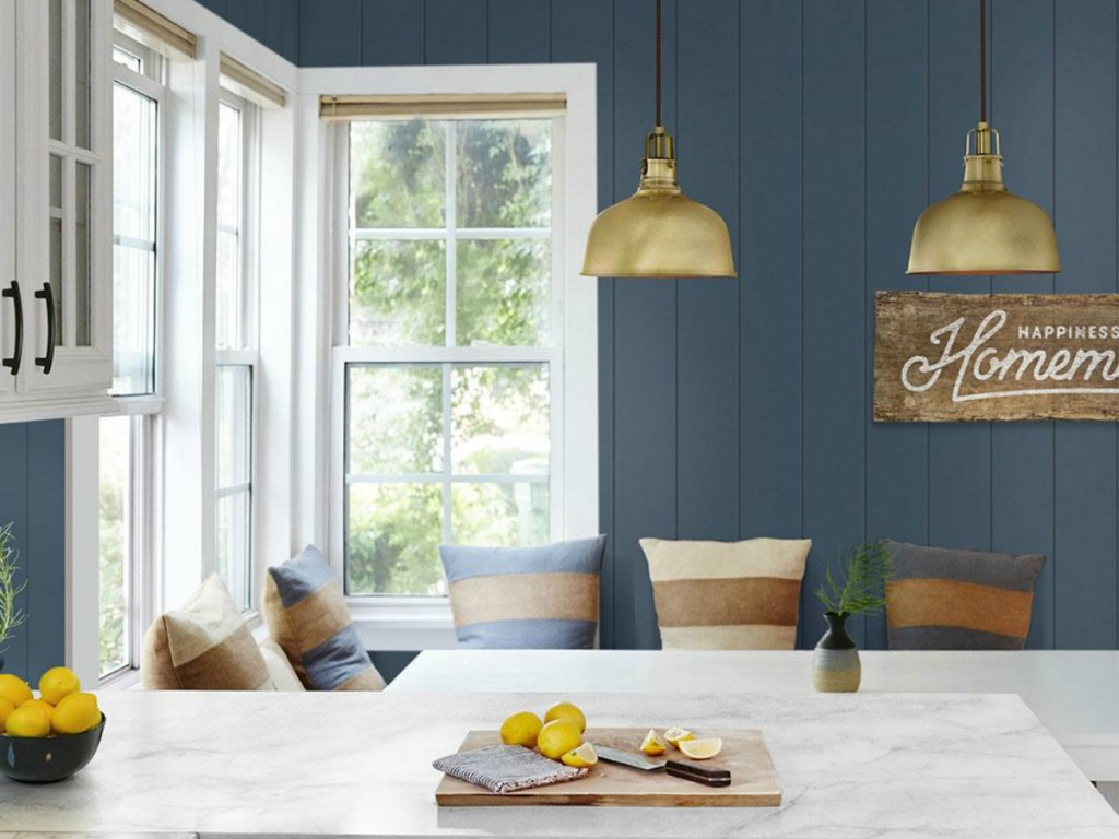Magnolia Look for Less! Over 40% Off Shiplap Wallpaper