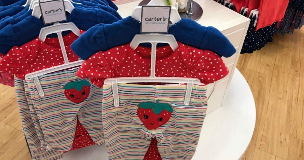 Carter's Baby Clothing Sets