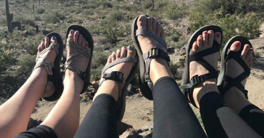 f27bcc0551b2 50% Off Chaco Women s Sandals at REI Outlet   More - Hip2Save