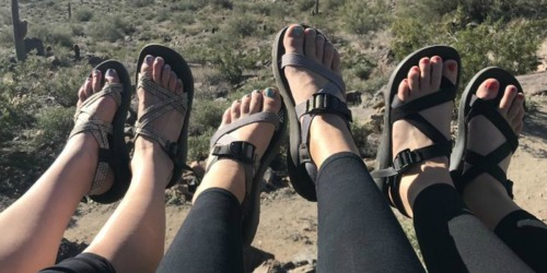 50% Off Chaco Women's Sandals at REI Outlet & More