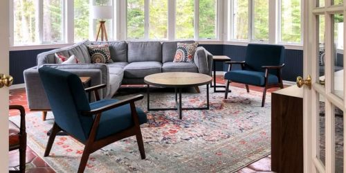 Up to 70% Off Chairs, Desks & More on Wayfair + FREE Shipping (Ends at 11:59 AM EST)
