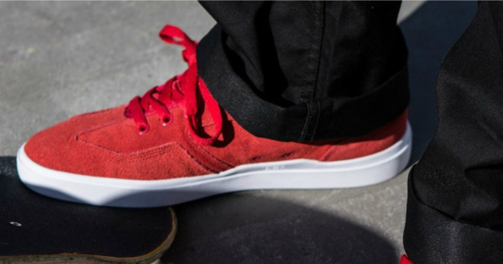 82fc11a0521f Up to 80% Off DC Shoes for the Whole Family + Free Shipping