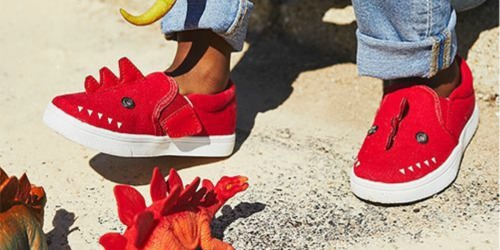 Up to 60% Off Kids Shoes at Zulily