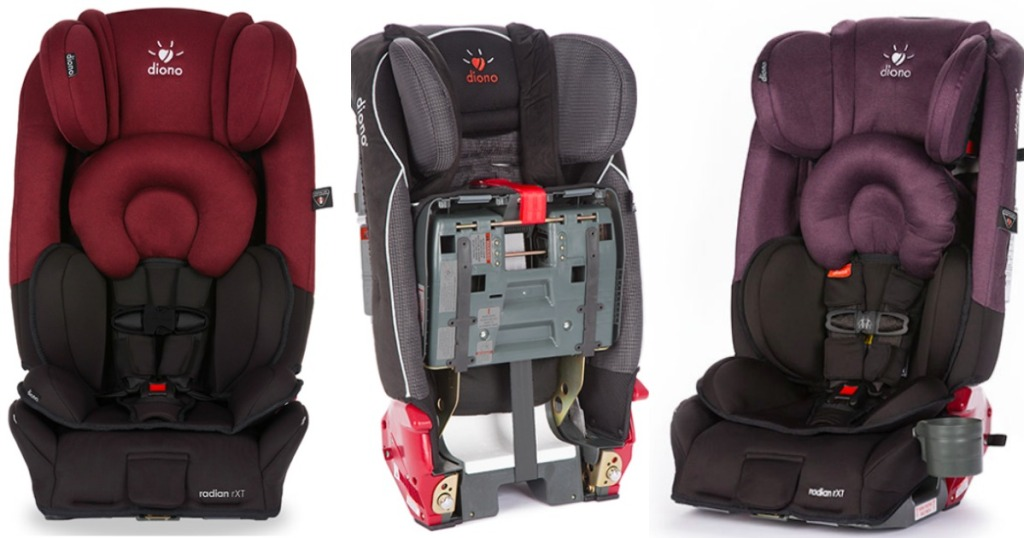 Dino Car Seat >> Diono Radian Rxt Car Seat Only 199 99 Shipped Regularly