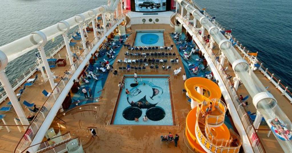 Disney 3-Night Bahamas Cruise As Low As $648 Per Person
