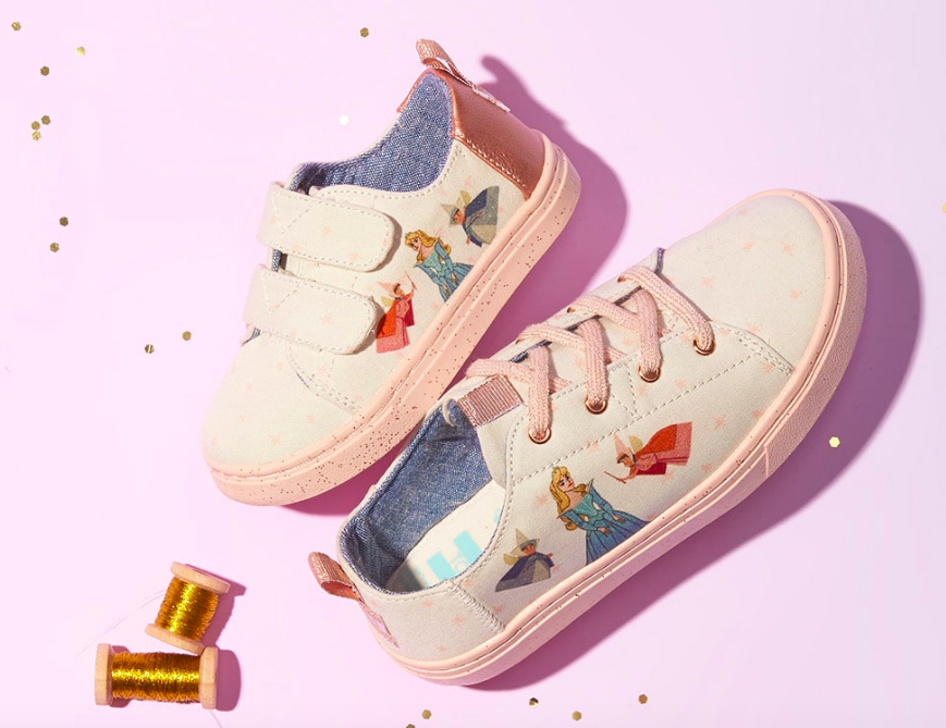 1ec8836ed19d ... kids to save up to 50% off select styles including these ADORABLE  Disney Shoes – prices are as marked. Select styles and sizes are selling  out so don t ...