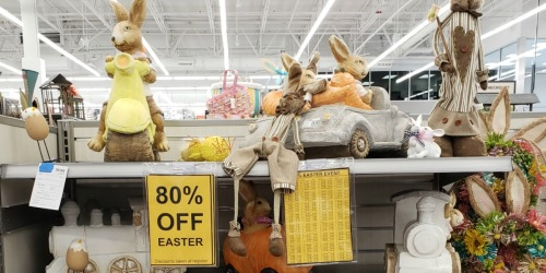 80% Off Easter Clearance at Bed Bath & Beyond