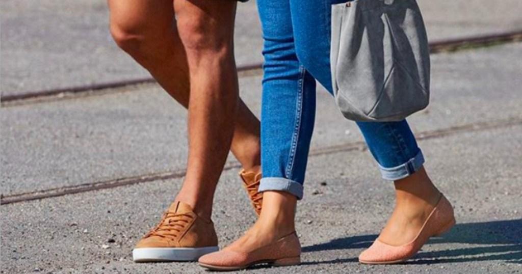 1c63578608cd 50% Off ECCO Men s   Women s Shoes + FREE Shipping - Hip2Save