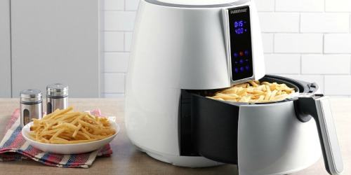 Farberware 3-Quart Air Fryer Only $38 Shipped (Regularly $70)