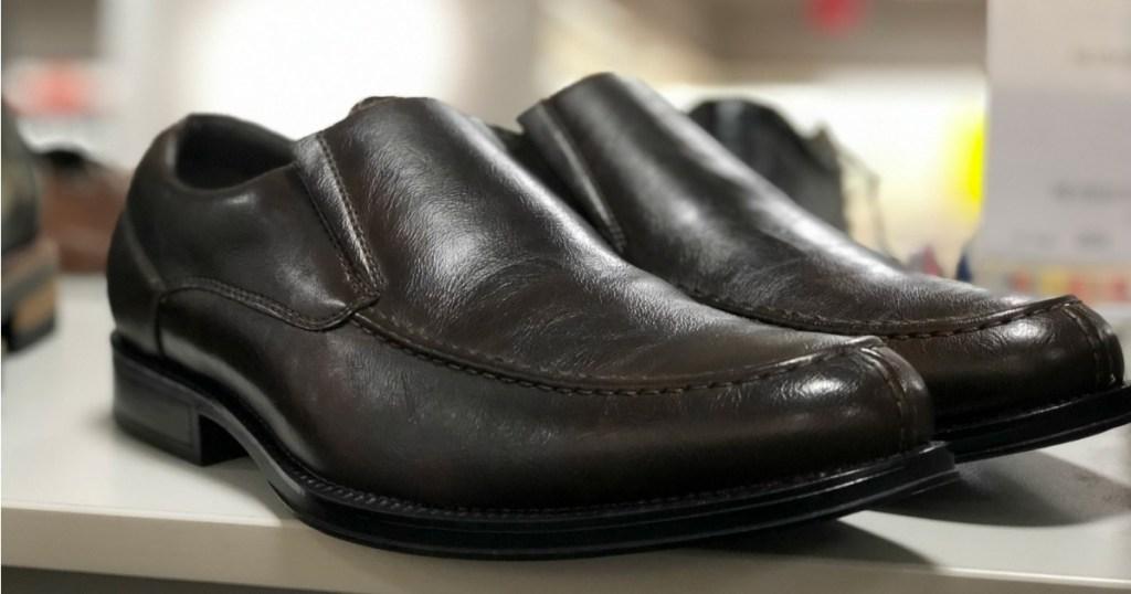 509f63f52b3 JF J. Ferrar Men s Dress Shoes Only  20.99 at JCPenney (Regularly  60)
