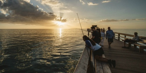 Free Fishing Days 2019 (Fish Without a License)