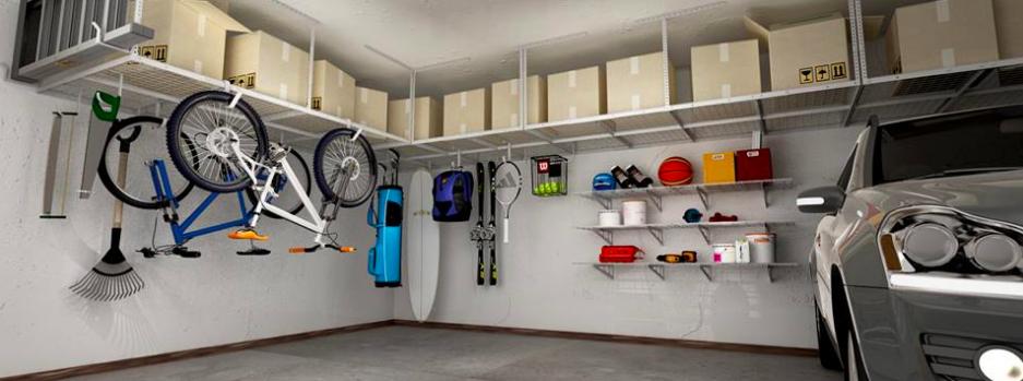 Building your perfect garage gym setup